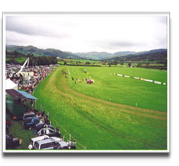 image of Tregarron Race course